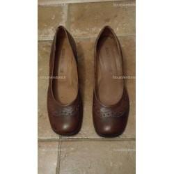 Escarpins Eden Shoes