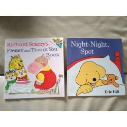 Livres en anglais pour enfants