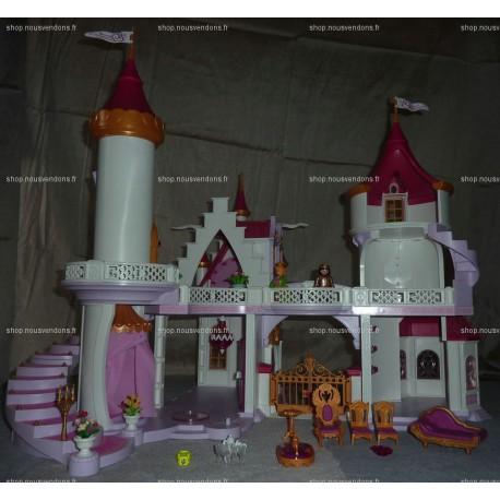 Palais de princesse (Playmobil, ref 5142)
