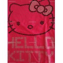 T-Shirt Manches Longues, 8 ans (Hello Kitty)