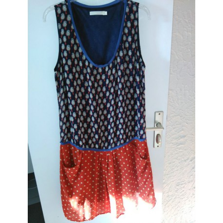 robe imprimée (See U Soon)