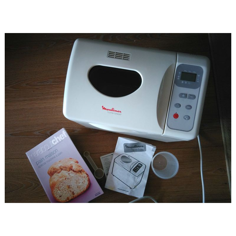 machine pain moulinex home bread f m la boutique. Black Bedroom Furniture Sets. Home Design Ideas