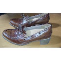 Chaussures talon Timberland