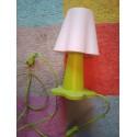 lampe chevet Fleur (Ikea)