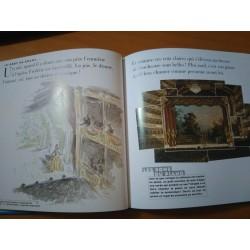 Livre CD Frédéric CHOPIN