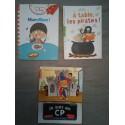 Livres lecture 6-7 ans