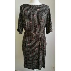 robe imprimée 38 MKT studio
