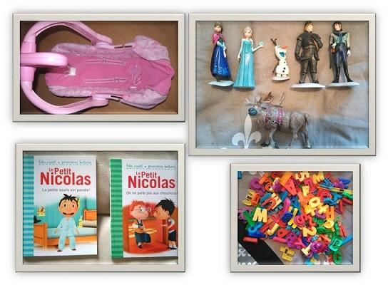 Jouets et Vêtements pour enfants